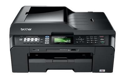 Brother-MFC-J6510DW-ink