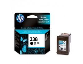 HP Genuine 338 Black Ink Cartridge
