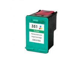 HP 351 Colour Ink Cartridge