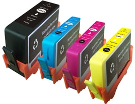 hp 920xl ink cartridges compatible multipack printer ink inkcolour. Black Bedroom Furniture Sets. Home Design Ideas