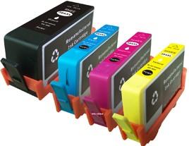 hp 364xl ink cartridges compatible printer ink multipack. Black Bedroom Furniture Sets. Home Design Ideas