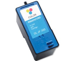 Dell JF333 Colour Ink Cartridge