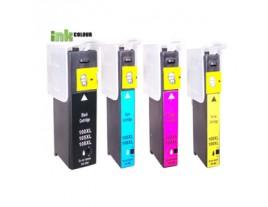 Lexmark 100XL Ink Cartridges Multipack