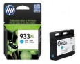 Genuine HP 933XL Cyan Ink Cartridge