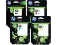 Genuine HP 88XL Ink Cartridges Multipack