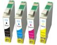 Epson T1816 Ink Cartridges