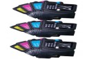Brother Compatible LC1100 Ink Cartridges Triple Multipack