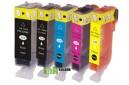 Canon PGi-525 - Cli-526 Compatible Ink Cartridges MultiPack