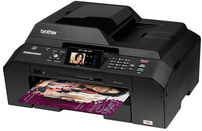 Brother-MFC-J5910DW-ink