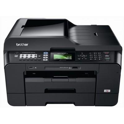 Brother-MFC-J6710D-ink