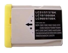 Brother LC1000Bk Black Ink Cartridge