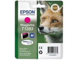 Genuine Epson T1283 Magenta Ink Cartridge