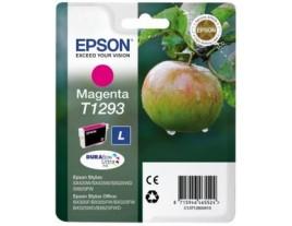 Genuine Epson T1293 Magenta Ink Cartridge