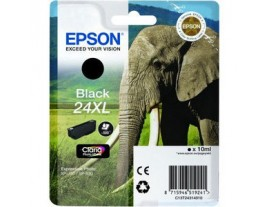 Epson 24XL Black Ink cartridge Genuine -T2431