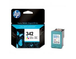 HP Genuine 342 Colour Ink Cartridge