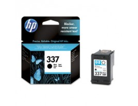 HP Genuine 337 Black Ink Cartridge