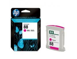 Genuine HP 88 Magenta Ink Cartridge