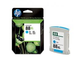 Genuine HP 88XL Cyan Ink Cartridge