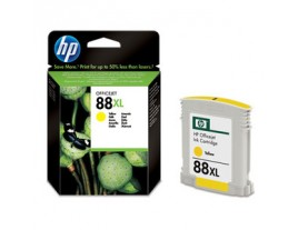 Genuine HP 88XL Yellow Ink Cartridge