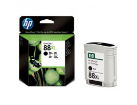 Genuine HP 88XL Black Ink Cartridge