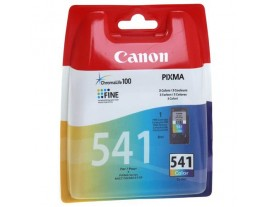 Genuine Canon CL-541 Colour Ink Cartridge
