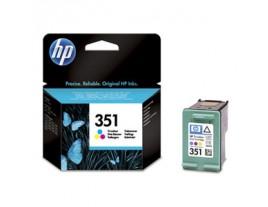 Genuine HP 351 Colour Ink Cartridge