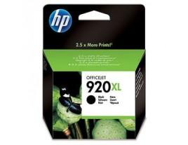 Genuine HP 920XL Black Ink Cartridge