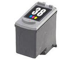 Compatible Canon CL-38 Colour ink cartridge