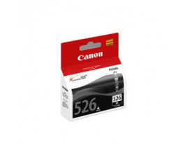 Genuine Canon Cli-526BK Black Ink Cartridge