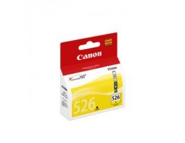Genuine Canon Cli-526Y Yellow Ink Cartridge
