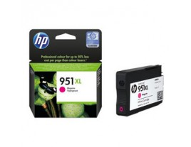 Genuine HP 951XL Magenta Ink Cartridge