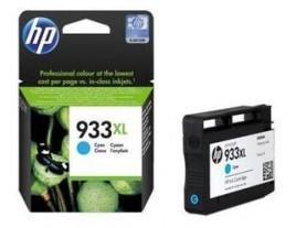 Genuine HP 933XL Cyan Ink Cartridge
