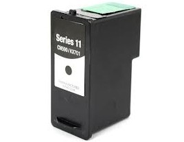 Compatible Dell JP451 Black Ink Cartridge