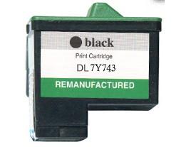 Compatible Dell 7Y743 Black Ink Cartridge