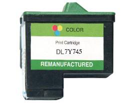 Compatible Dell 7Y745 Colour Ink Cartridge