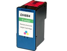 Compatible Dell CH884 Colour Ink Cartridge