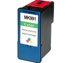 Dell MK993 Colour Ink Cartridge Compatible