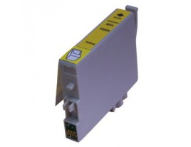 Epson T0554 Yellow Ink Cartridge