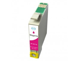 Epson T1813 Magenta Ink Cartridge