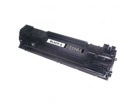 HP CE285A Black Toner cartridge 85A