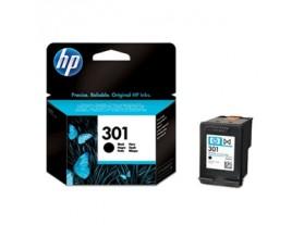 HP Genuine 301 Black Ink Cartridge