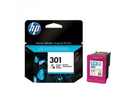 HP Genuine 301 Colour Ink Cartridge