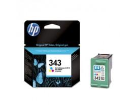 HP Genuine 343 Colour Ink Cartridge