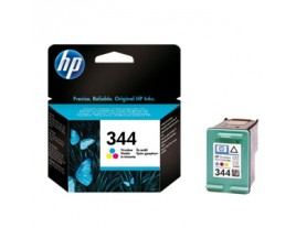 HP Genuine 344 Colour Ink Cartridge