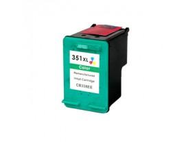 HP 351XL Colour Ink Cartridge