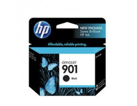 Genuine HP 901 Black Ink Cartridge