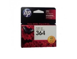 Genuine HP 364 Photo Black Ink Cartridge