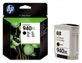Genuine HP 940XL Black Ink Cartridge