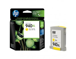 Genuine HP 940XL Yellow Ink Cartridge