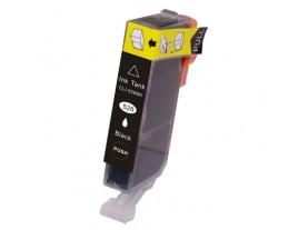 Compatible Canon CLi-526BK Black Ink Cartridge